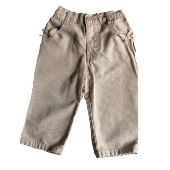 OshKosh B'gosh Other - Osh Kosh Girls Pinstripe Pants, 12 Months